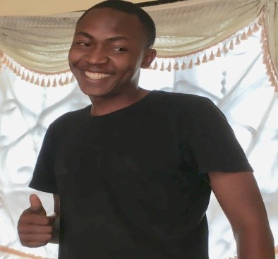 Elbarick (Elly) Mchome