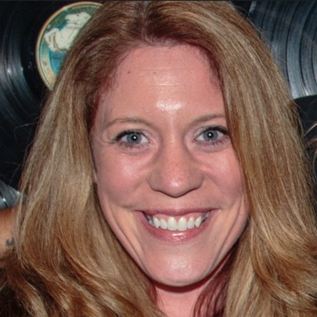 Sarah Case